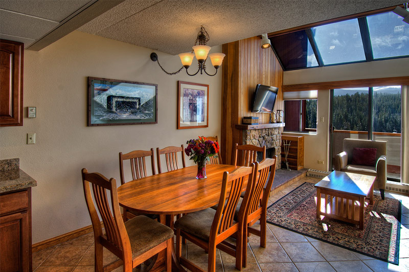 Two Bedroom at Beaver Run Resort Breckenridge
