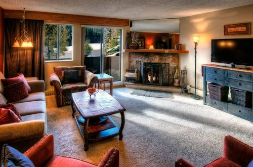 One Bedroom Suite at Beaver Run Resort Breckenridge