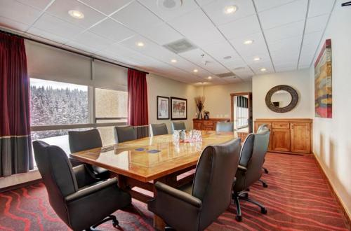 Image of Boardroom at Beaver Run Resort in Breckenridge
