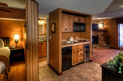 Colorado Suite  at Beaver Run Resort Breckenridge