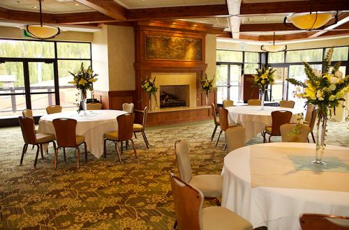 Imperial Ballroom at Beaver Run Resort in Breckenridge