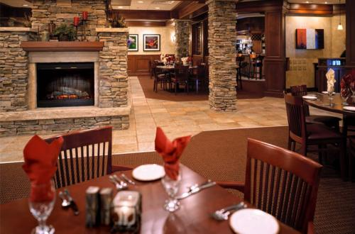 Spencer's Dining at Beaver Run Resort Breckenridge