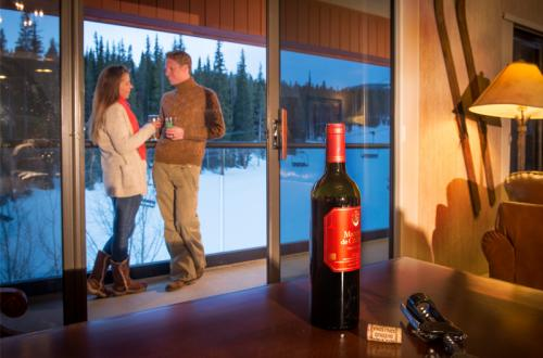 Romantic Getaways at Beaver Run Resort Breckenridge