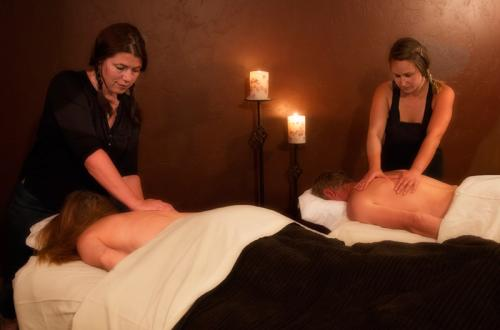 Massage Services at Beaver Run Resort Spa in Breckenridge