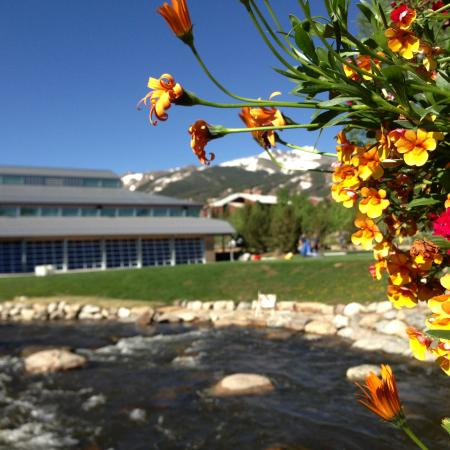 Breckenridge Music Festival - Riverwalk Center