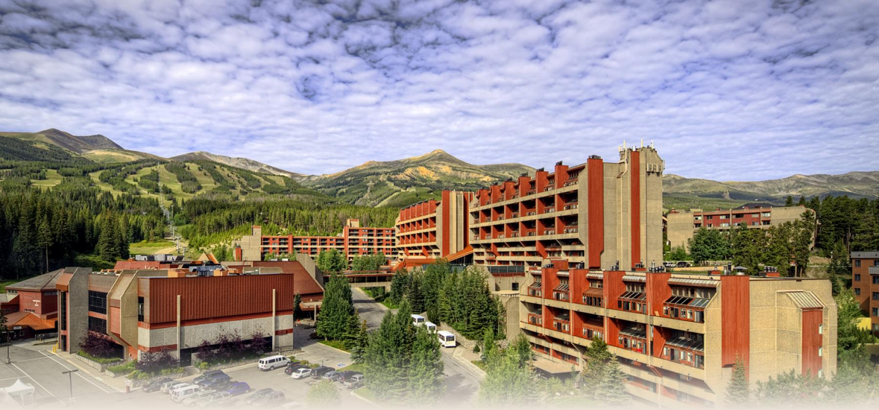 Breckenridge Condominiums Beaver Run Resort And
