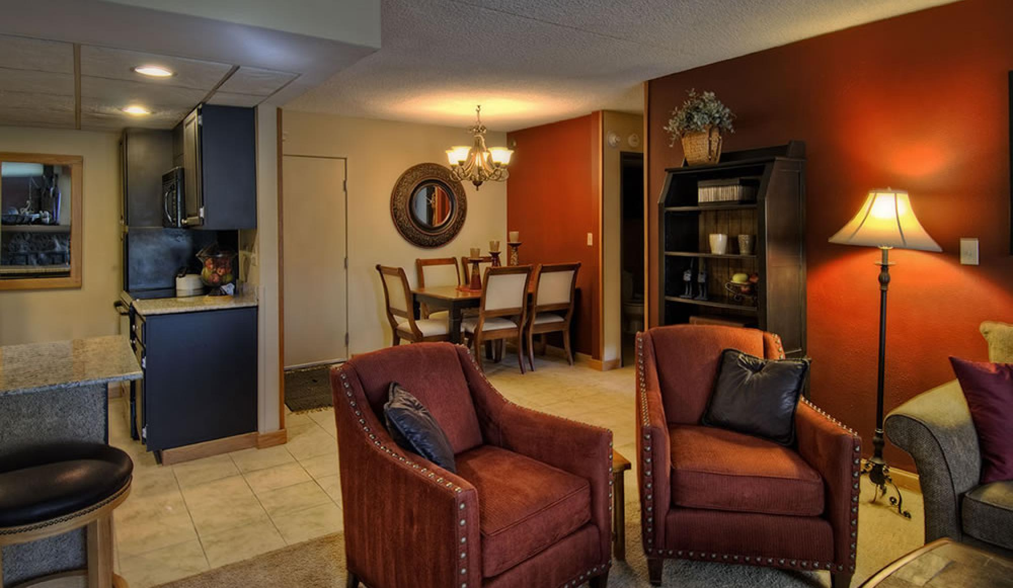 Come Stay at Beaver Run Resort's One Bedroom Condo in Breckenridge