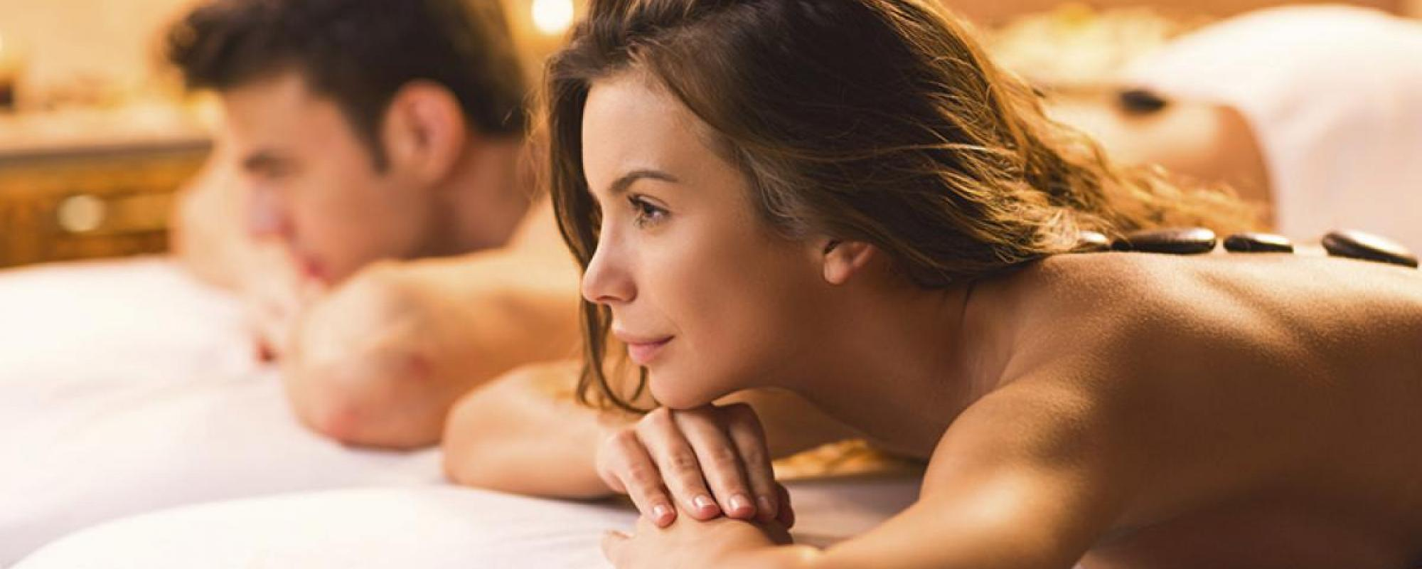 Couples Massage at Beaver Run Resort and Spa in Breckenridge