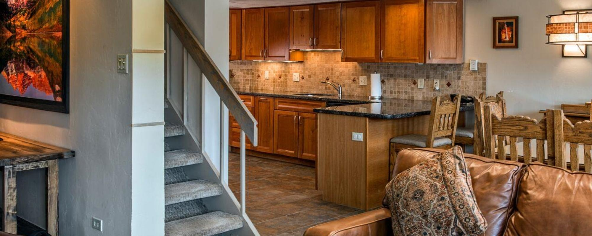 Alpenglow Executive Suite in Breckenridge