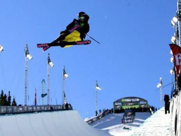 Dew Tour Breckenridge