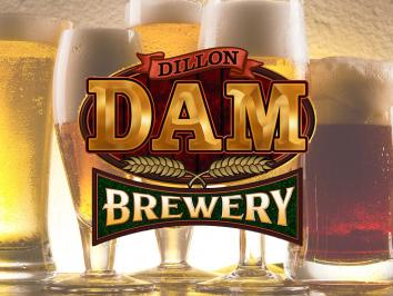 Dillon Dam Brewery Beer Tasting