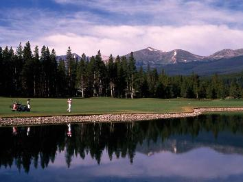 Golf Breckenridge
