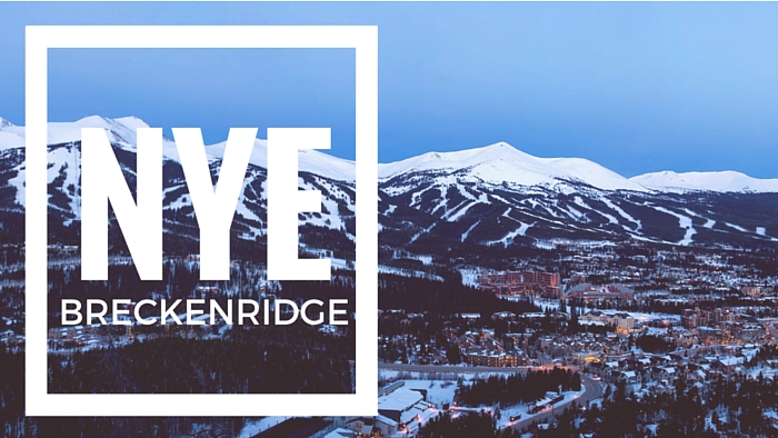New years eve activities in breckenridge