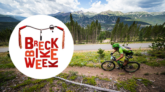 breckenridge bike week