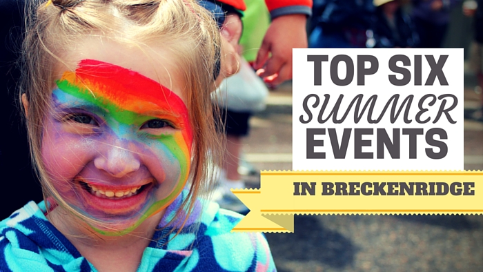 summer events in breckenridge