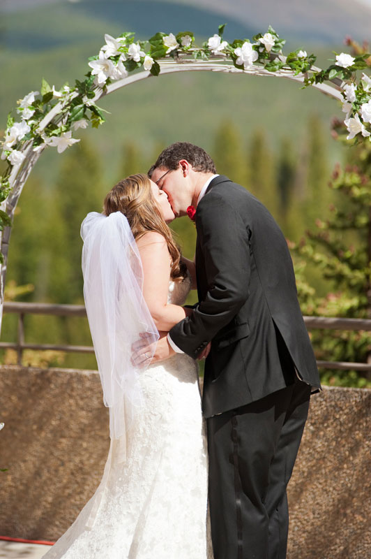 Beaver Run Resort Wedding
